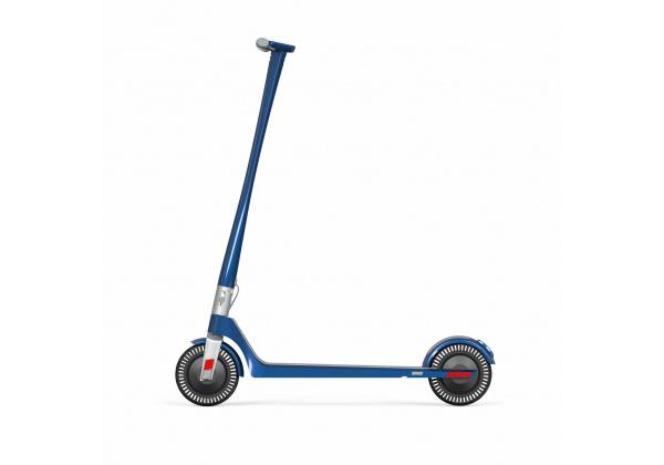 Unagi scooter copy