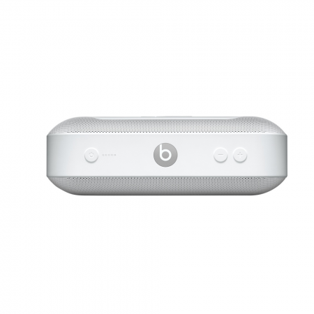 Beats Pill+ Speaker - White