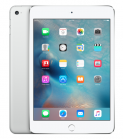 iPad mini 4 Wi-Fi Cell 128GB - Silver