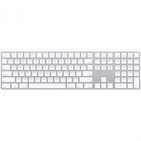 Apple Magic Keyboard with Numeric Keypad - US