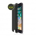 Artwizz PrivacyGlass for iPhone 6, 7 & 8 - black (Glass Protection)