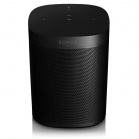 Sonos ONE Speaker Black