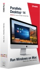 Parallels Desktop 14 Retail Box EU