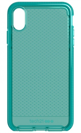Tech21 Evo Check for iPhone XS Max - Vert