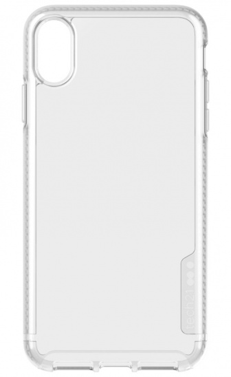 Tech21 Pure Clear for iPhone XS Max - Clear
