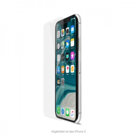 Artwizz SecondDisplay for iPhone XR (Glass Protection)