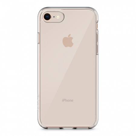 Belkin SheerForce InvisiGlass Protective Case for iPhone 8/7