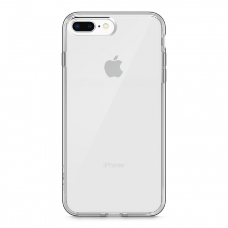 Belkin SheerForce InvisiGlass Protective Case for iPhone 8 Plus/ 7 Plus