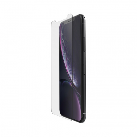 Belkin TCP 2.0 iPhone XR Tempered Flat