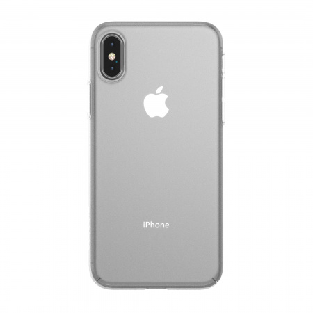 Incase Lift Case for iPhone X/XS - Clear