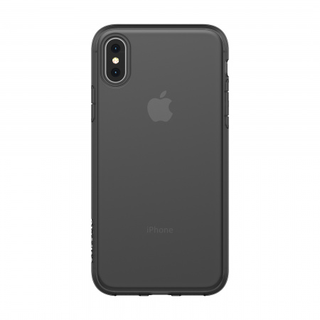 Incase Protective Clear Cover for iPhone X/XS - Black