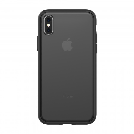 Incase Pop Case II for iPhone X/XS - Black