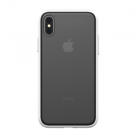 Incase Pop Case II for iPhone X/XS - Ivory