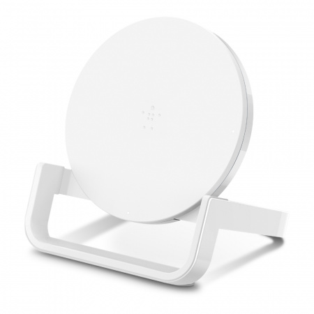 Belkin BOOST UP Wireless Charging Stand 10W for Apple, Samsung, LG and Sony