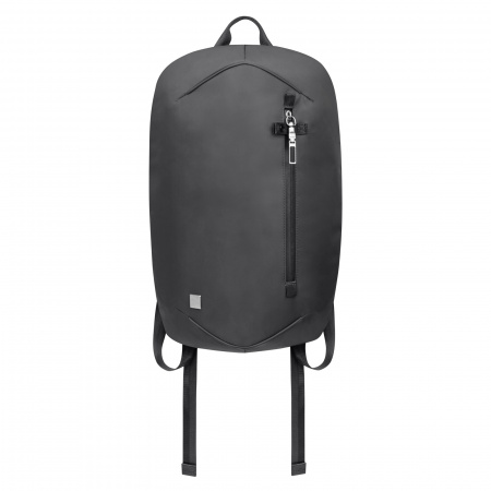 Moshi Hexa Backpack - Midnight Black