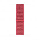 Apple Watch 44mm Band: (PRODUCT)RED Sport Loop (DEMO)
