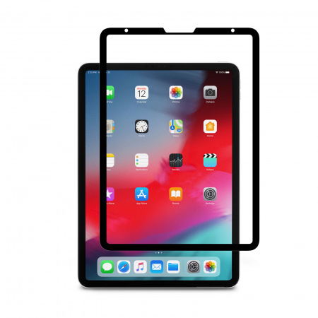 Moshi iVisor AG for iPad Pro 11 - Black