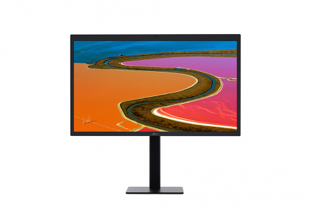 LG Monitor Ultra Clear 218 PPI 5K (5120 x 2880) Display 27inch