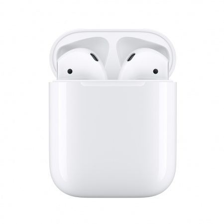 Apple AirPods2 with Charging Case