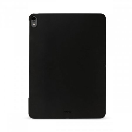 Artwizz Rubber Clip for iPad Pro 11inch (2018) - black (compatible to Smart Cover)