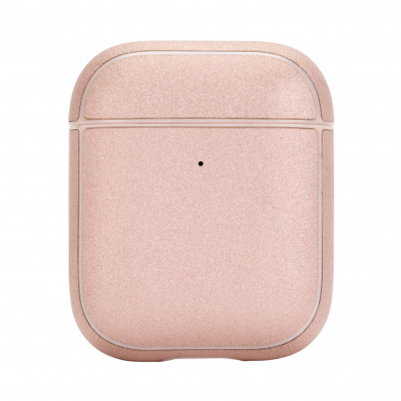 Incase Metallic Case for AirPods (1st & 2nd Gen) -  Rose Quartz