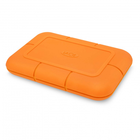 LaCie Rugged SSD 500 GB USB 3.1 TYPE C
