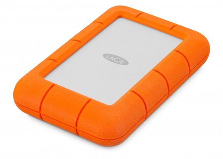 LaCie Rugged Mini 5 TB USB 3.0