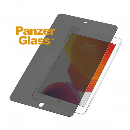 PanzerGlass Edge-to-Edge Privacy Apple iPad 10.2'' Transparent