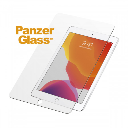 PanzerGlass Edge-to-Edge Apple iPad 10.2'' Transparent
