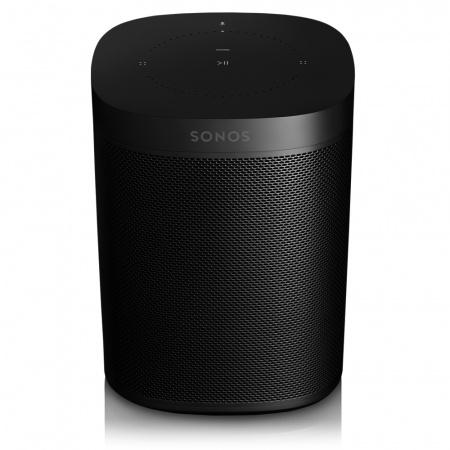 Sonos ONE (gen2) EU black