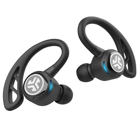 JLAB Epic Air Sport True Wireless Sport - Black