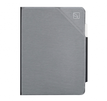 Tucano Minerale Plus iPad Folio Case for iPad Pro 11 - Space Grey