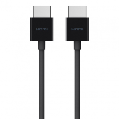 Belkin UltraHD Premium HDMI Cable 2m - Black