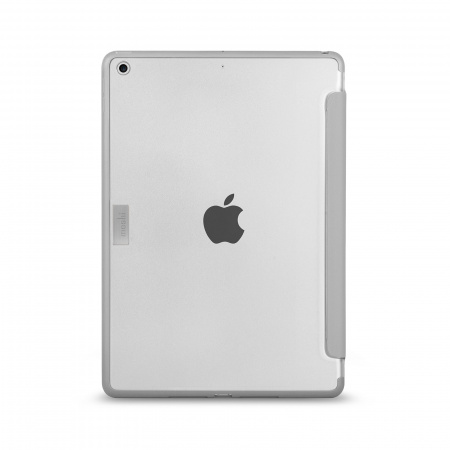 Moshi VersaCover for iPad (7th generation) - Stone Grey