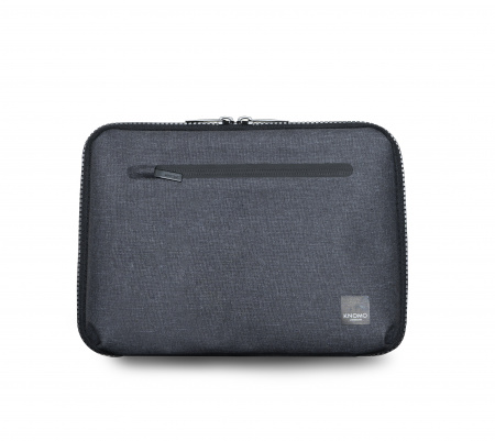 Knomo Thames KNOMAD Everyday Organiser 13-inch  TPU Coated 600D - GREY (Male)