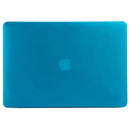 Tucano Nido Hard Shell case for MacBook Pro 15inch Touch Bar (2016) - Sky Blue
