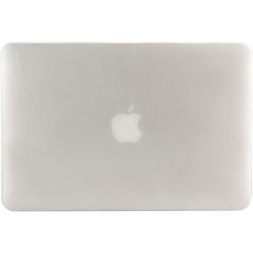 Tucano Nido Hard Shell case for MacBook 12inch - Transparent