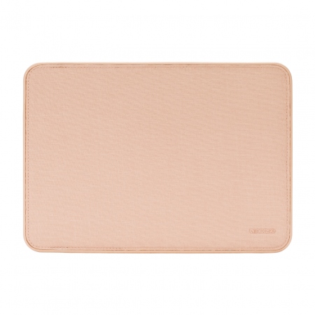 Incase ICON Sleeve w Woolenex for 13inch MBPro - Thunderbolt 3 (USB-C) & 13inch MBAir w Retina  - Blush Pink