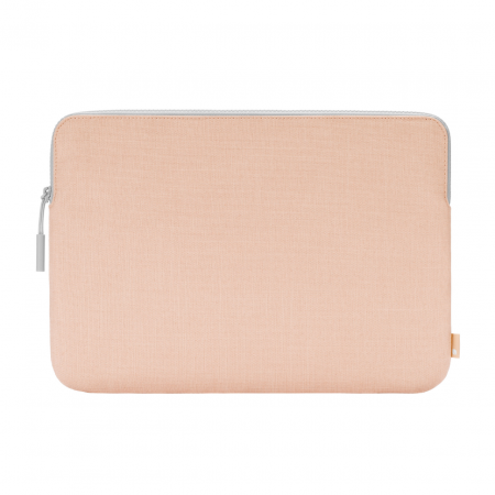 Incase Slim Sleeve w Woolenex for 13inch MBPro - Thunderbolt 3 (USB-C) & 13inch MBAir w Retina  - Blush Pink