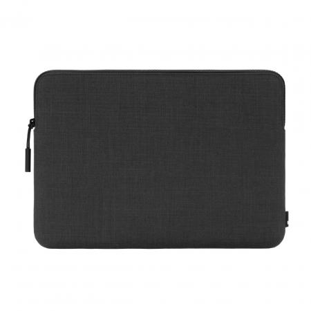 Incase Slim Sleeve w Woolenex for 13inch MBPro - Thunderbolt 3 (USB-C) & 13inch MBAir w Retina  - Graphite