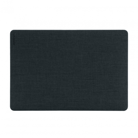 Incase Textured Hardshell in Woolenex for 13inch MBPro - Thunderbolt 3 (USB-C) - Heather Navy