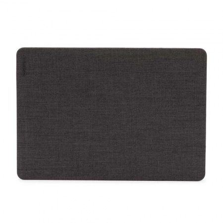 Incase Textured Hardshell in Woolenex for 13inch MBAir w Retina  - Graphite