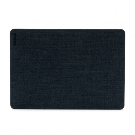 Incase Textured Hardshell in Woolenex for 13inch MBAir w Retina  - Heather Navy