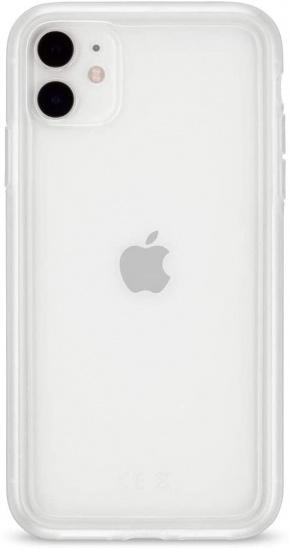 Artwizz Bumper + SecondBack for iPhone 11 - clear