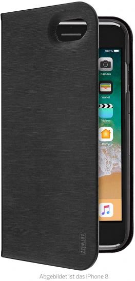 Artwizz SeeJacket Folio for iPhone 7 Plus/8 Plus - Black
