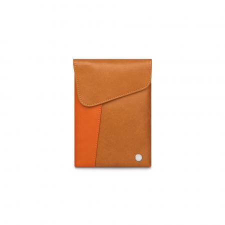 Moshi Aro Mini Vegan Leather - Caramel Brown