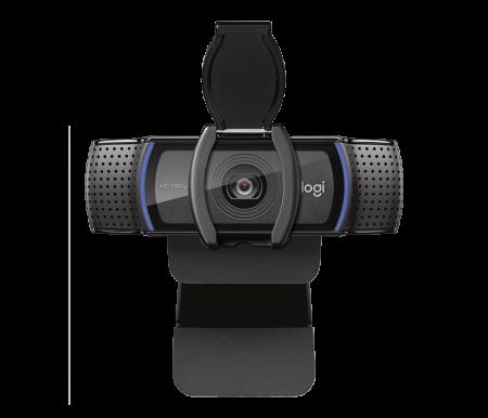 Logitech HD Pro Webcam C920 USB