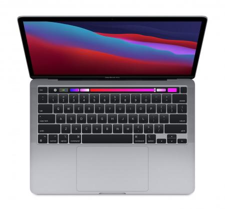 Apple MBP 13.3 SPG/8C CPU/8C GPU/8GB/256GB-MAG