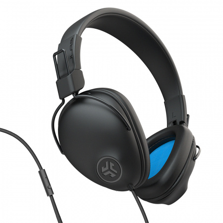 JLAB Studio Pro Wired Over Ear Black