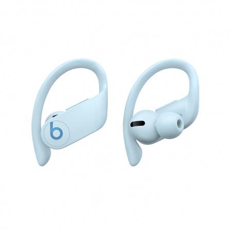 Beats Powerbeats Pro - Totally Wireless Earphones - Glacier Blue